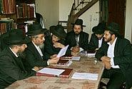 אסיפות וישיבות